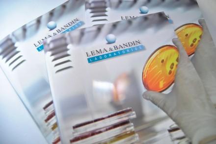 Lema & Bandín, presentación corporativa