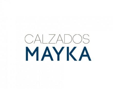 Calzados Mayka, rediseño imagen